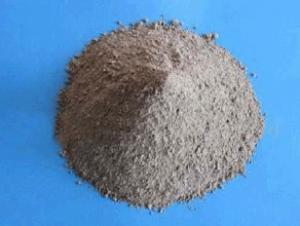 Castable for Cement