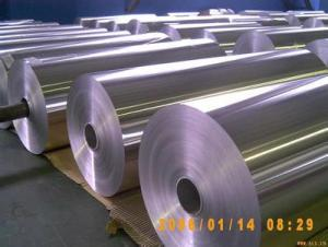 Aluminium Foilstock and Foil Stocks Coil