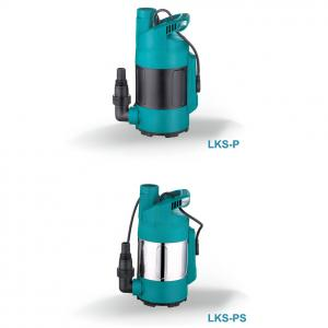 LKS Series Garden Submersible Pump