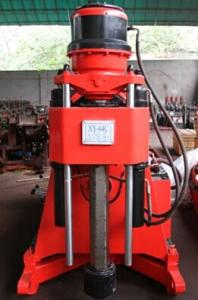 XY-44C Core Drilling Machine Of Spindle Type (1000m water well)