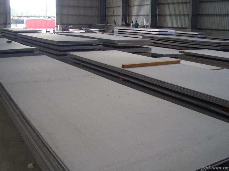 310S cold rolled  stainless steel sheet