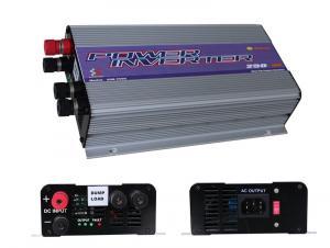 SUN-250G-WDL Wind power grid tie inverter/250w