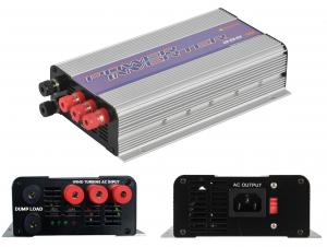 SUN-300G-WAL Wind power grid tie inverter/300w