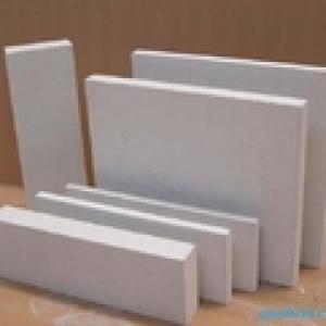 Silicate Calcium exterior wall Board