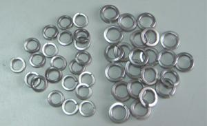 Spring Lock Washers with Square Tang Ends Spring Washers High Quality