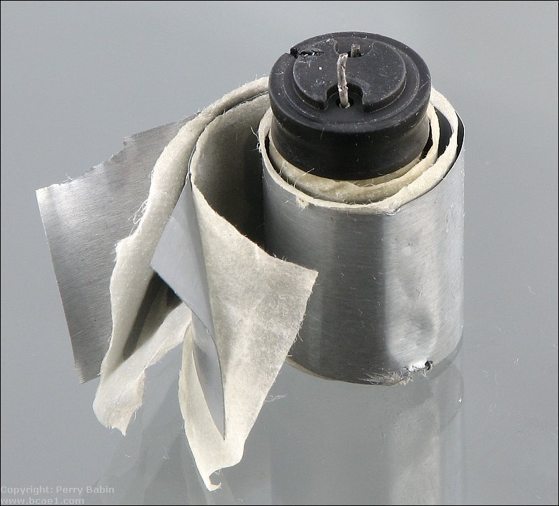 Buy Electronic Aluminum Foil Used For Cable And Electronic