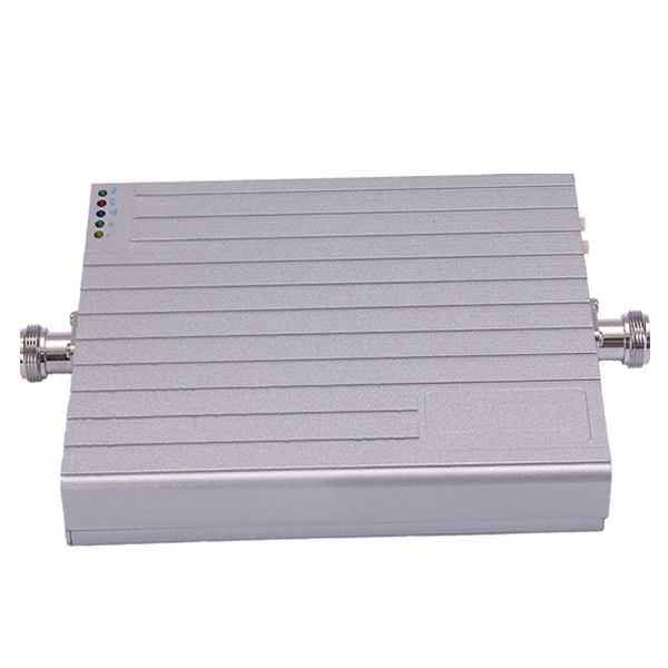 WCDMA2100 High Gain 85dB 30dBm Single Band Mobile Signal Booster Amplifier Repeater