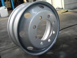Favorites Compare tubeless steel wheel rim17.5X6.00