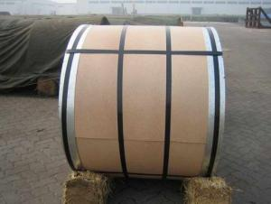 High-Quality Hot Dipped Galvanized Steel Coil