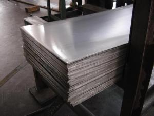 420 cold rolled  stainless steel sheet