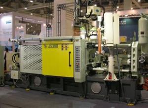 Hight quality producing aluminium die casting machine
