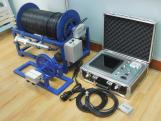 500m Borehole Inspection Camera
