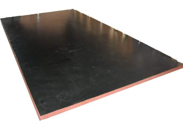 Film Faced Plywood for Construction with Brown Film