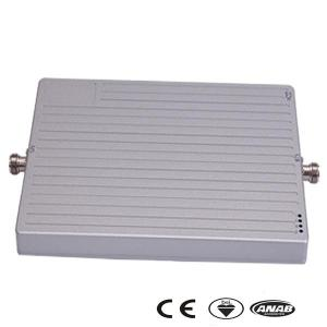 GSM900&1800&2100MHZ 2G&3G Tri- Band Mobile Signal Booster Amplifier Repeater