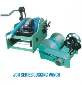 Automatic/Manual/Electrical Winch