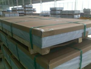 1050-H14 Aluminium Sheet And Aluminum Plates