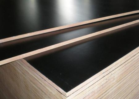 Brown Film Faced Plywood Shuttering Plywood