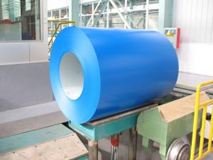 Pre-painted Hot Dipped Galvanized Steel Coil