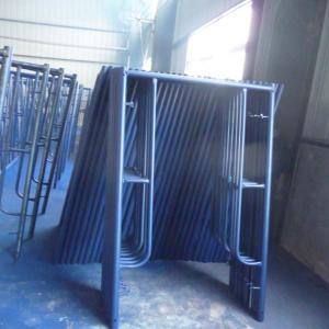 Galvanized or Painted Scaffolding Door Frame
