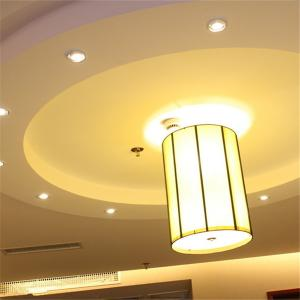 Ceiling calcium silicate board trim living room partition,for hotel office home school hospital,Europ standard, BS certification