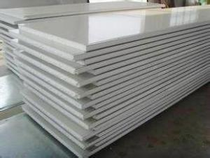 EPS Sandwich Panels for Roof or Wall and Cold Storage