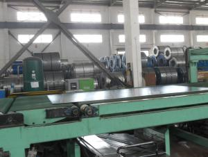 HOT-DIPPED GALVANIZED STEEL SHEET
