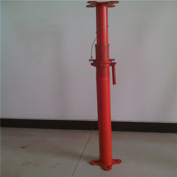 Telescopic Scaffolding Prop Post