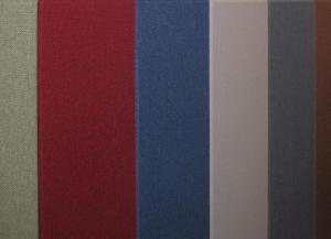 Fiberglass Wall Panel with Fabric HC-389