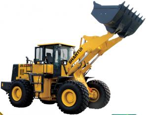 SHANTUI Wheel Loader(SL50W-2)