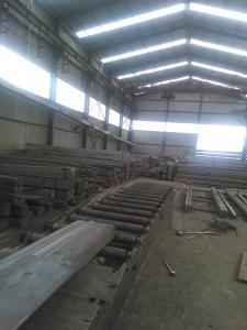 S275JR Grade Flat  Iron Steel Bars