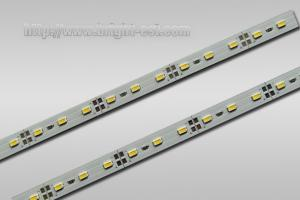 SMD3528 led rigid bar,rigid led strip,led rigid strip light