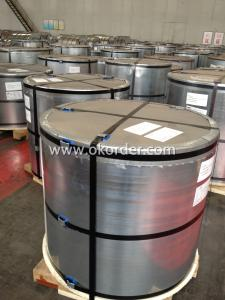 Tinplate for Container Making made by CNBM