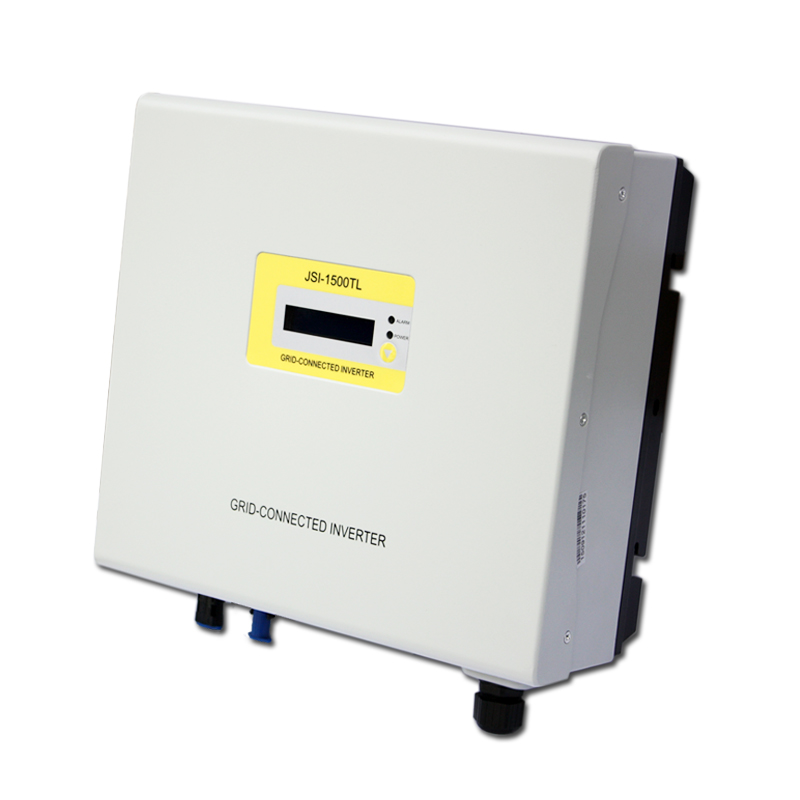Grid connected solar inverter 3000W