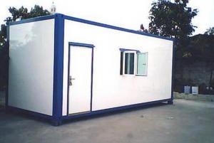 Modular building M-2