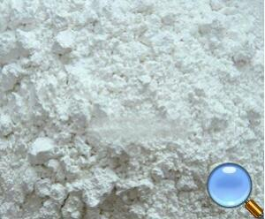 Contaminative Resistant Tile bottom powder