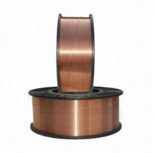 CO2 Gas Welding Wire ER70S-6