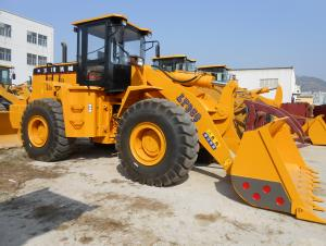 5 ton Wheel loader Construction Machinery
