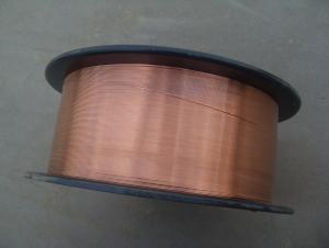 Copper Galvanized Welding Wire with Good Price