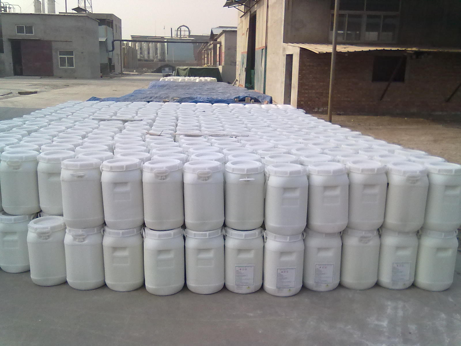 SDIC  Water Treatment Chemicals