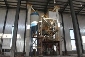 Cement-based Grouting Material  good fluidity, no bleeding