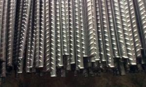 Steel Cold Rolled Deformed Bar
