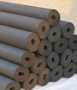 Flexible Elastomeric Thermal Insulation Rubber Plastic Insulation