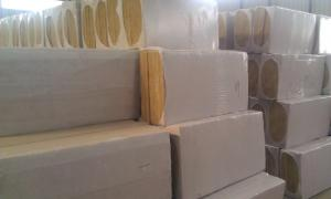 Good Quality Rock Wool Price For Thermal Insulation