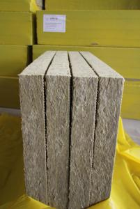 Rock Wool Good Price For Thermal Insulation