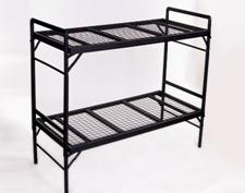 Hot Sale Military Metal Bunk Bed CM-MB02