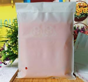 Color Printed Self Adhesive Plastic Packing Bag