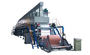 Coating Machine for BOPP packing tape