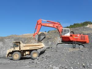 Hydraulic Excavator CE1000-7