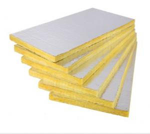 Glass Wool Board For HVAC