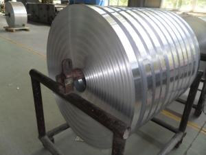Aluminum  Strip for Transformer